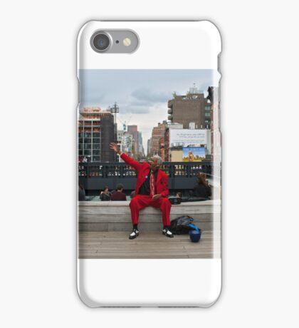 High Line - 1 iPhone Case/Skin