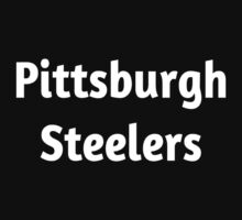 Pittsburgh Steelers  Kids Clothes