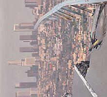 Lost Highway by Scott Listfield
