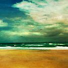 Ninety mile beach by Jeff Davies
