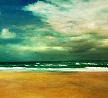 Ninety mile beach by Jeff Davies