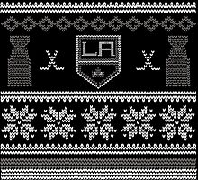 King of Christmas Sweaters by Societee