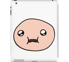 Amazed Finn iPad Case/Skin
