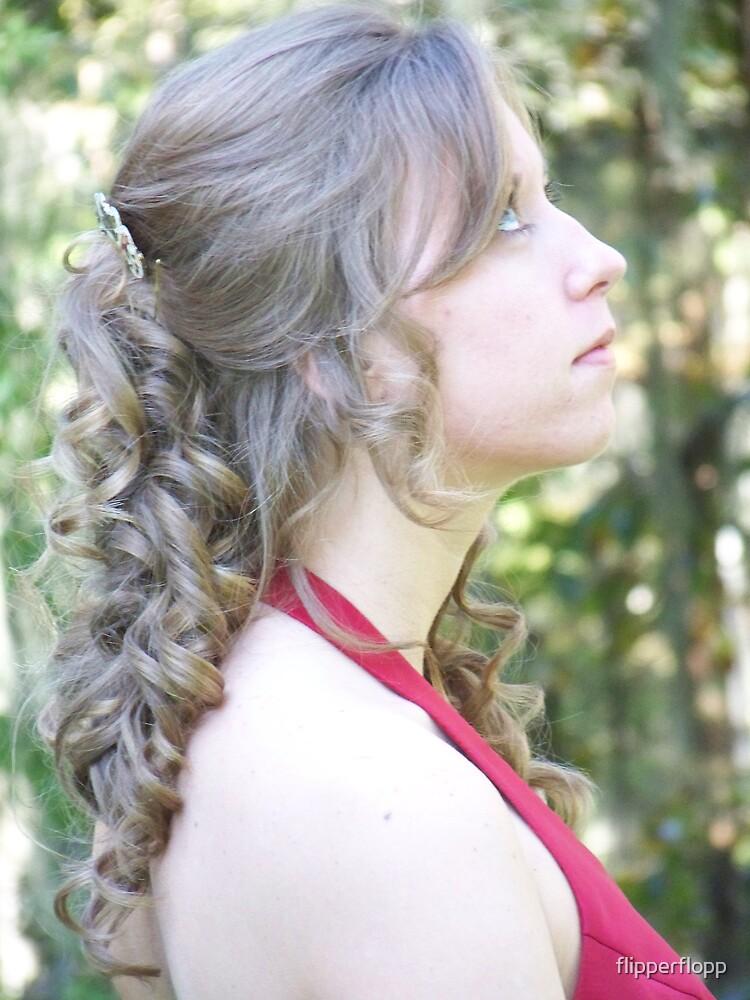 bridesmaid  by flipperflopp