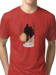 Simply Sleepy Hollow Tri-blend T-Shirt