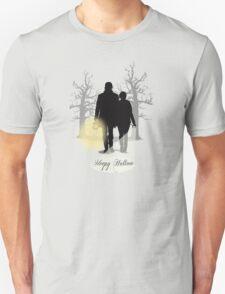 Simply Sleepy Hollow Unisex T-Shirt