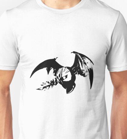 Weathered Meta Knight Unisex T-Shirt