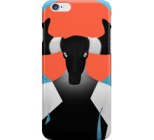 lady d  iPhone Case/Skin