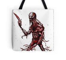 KNIFE PARTY Tote Bag