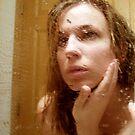 the mirror's veiw by Katie Hoisington