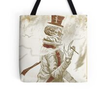 Dead Man Walking... Tote Bag