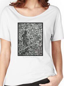 Gray Man Women's Relaxed Fit T-Shirt