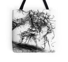 Anethema Tote Bag