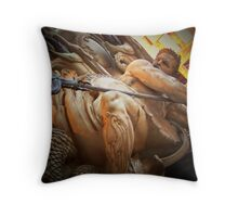 Territorial..... Throw Pillow