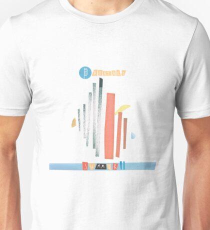 Portals Summer II Unisex T-Shirt