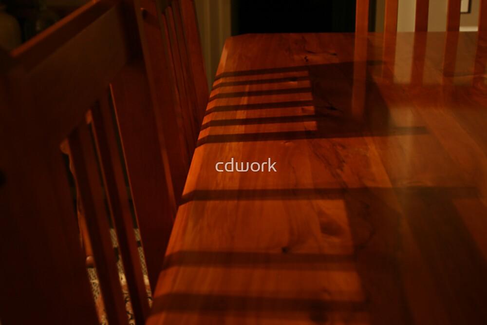 Broken Chair by cdwork