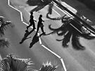 Crossing the line by awefaul