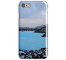 Blue Lagoon // Iceland iPhone Case/Skin