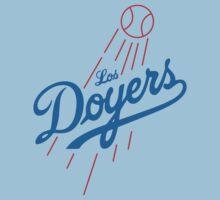 Los Doyers Kids Clothes