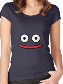 Smilemore Women's Fitted Scoop T-Shirt