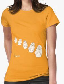 Cute Little Babushka T-Shirt
