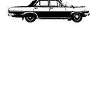 Holden HR 1966 by garts