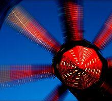 Rotor by PaulBradley