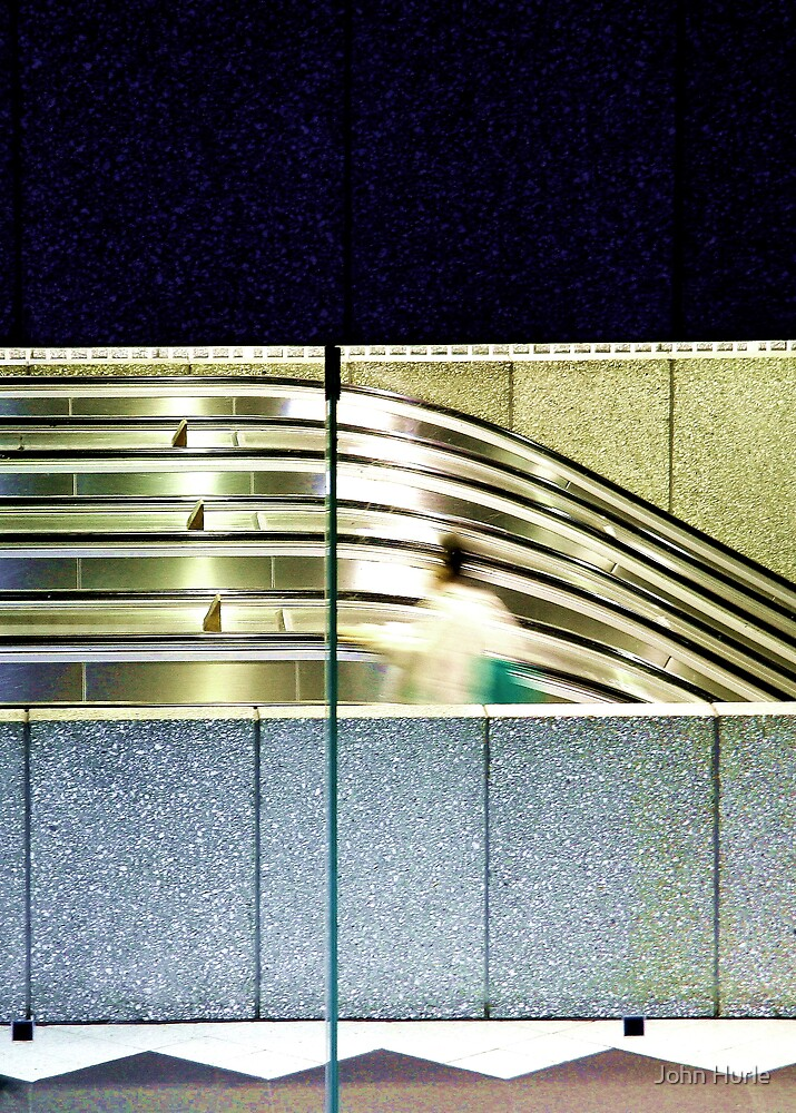 Escalator 2 by John Hurle