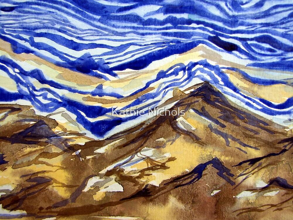 Rocky Mountain High by Kathie Nichols