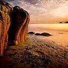 Porth Nanven I by Tom Black