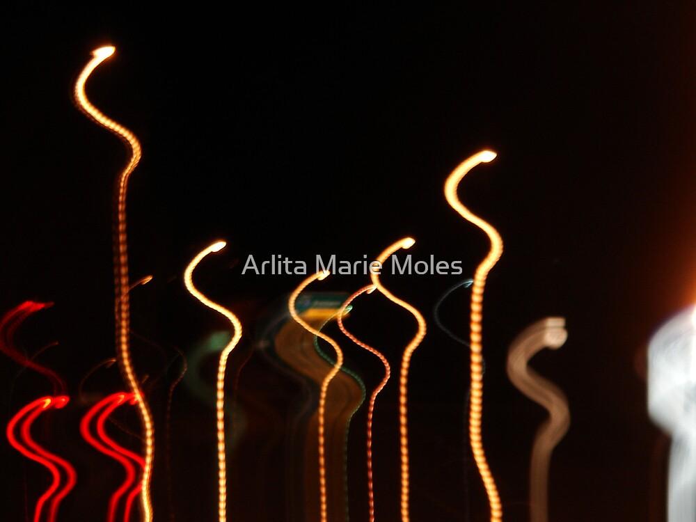Light 2 by Arlita Marie Moles