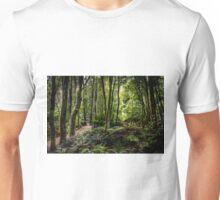 Nelson Falls Bush Walk Tasmania Unisex T-Shirt