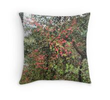 Scenic 3 Throw Pillow