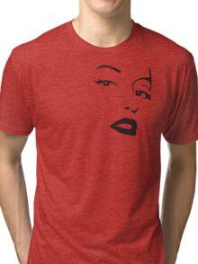 Rock Steady - Gwen Stefani Tri-blend T-Shirt