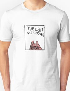 'The Call of the Wild' by Jules (aged 7yrs) T-Shirt