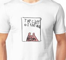 'The Call of the Wild' by Jules (aged 7yrs) Unisex T-Shirt