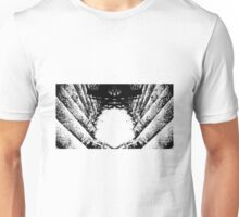 unknown staircase Unisex T-Shirt