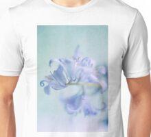 Bluebell Curl Unisex T-Shirt