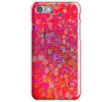 Spirit Explode iPhone Case/Skin