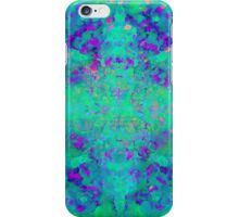 Ink Blot iPhone Case/Skin