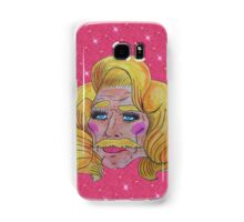 Butch Queen: First Time In A Lacefront Samsung Galaxy Case/Skin