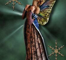 BEAUTIFUL FAIRY.. WITH THOUGHTS OF YOU.I THOUGHT LOVE WAS ONLY TRUE IN FAIRY TALES... PICTURE AND OR CARD by ✿✿ Bonita ✿✿ ђєℓℓσ