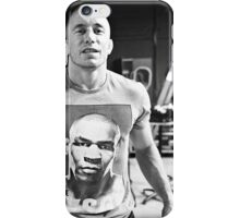 GSP Tyson iPhone Case/Skin