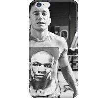 GSP Tyson iPhone Case/Skin