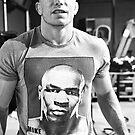 GSP Tyson by willemrockett