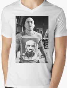 GSP Tyson Mens V-Neck T-Shirt