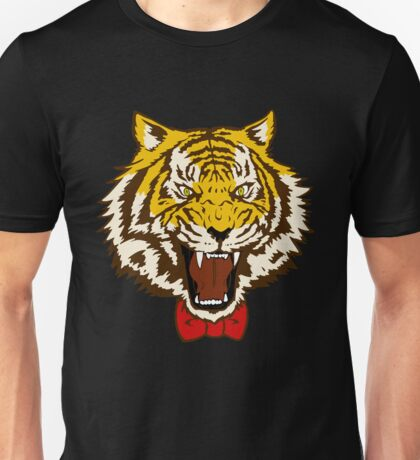 Yurio Tiger - highest quality for cosplay Unisex T-Shirt