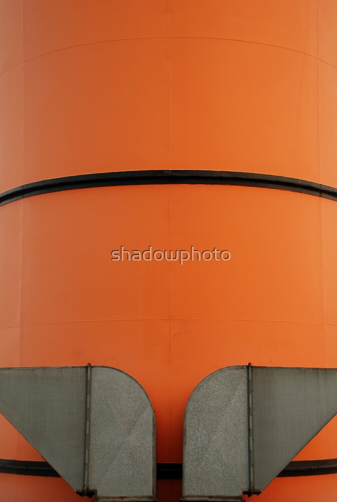 Queen Mary, 2007 by shadowphoto