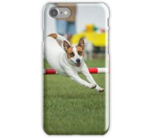 Sully Agility iPhone Case/Skin