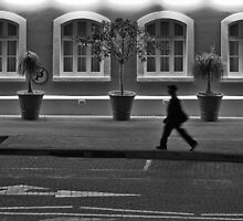 Rush past by awefaul